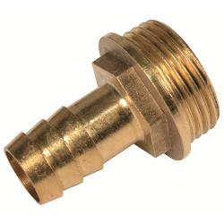 Greenmill Aquasystem Przyłącze mos węża z gw wewn F34cal 12mm 2częściowe GB1144