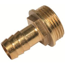 Greenmill Aquasystem Przyłącze mos węża z gw wewn F34cal15mm 2częściowe GB1145