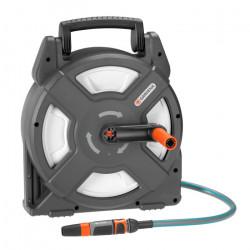 Gardena Wózek na wąż aquaroll M Easy Metal zestaw 1854720 GA18547