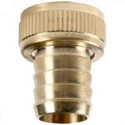 Greenmill Aquasystem Przyłącze mos węża z gw wewn F1cal 19mm 2częściowe GB1148