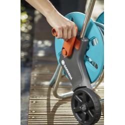Gardena Wózek na wąż aquaroll L Easy Metal 1855020 GA18550