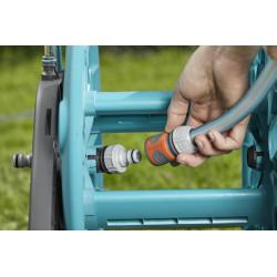 Gardena Sprinklersystem przyłącze kranowe 34cal 1cal GW 151327 GA1513