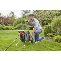 Gardena MicroDripSystem zestaw podstawowy S do roślin doniczkowych 1300020 GA13000