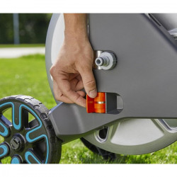 Gardena Sprinklersystem korek 25 mm 277820 GA2778