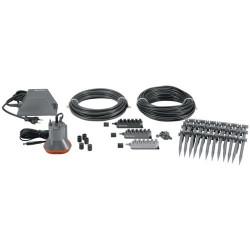 Gardena SPRINKLER PRO. Kolano do ujęcia wody na ścianie 25mm x 34cal GA2730