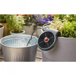 Gardena MicroDripSystem rozdzielacz T do dysz zraszających 4 6 mm 316cal 5 szt. 833229 GA8332