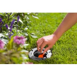 Gardena MicroDripSystem łącznik 13 mm 12cal 3 szt. 835629 GA8356