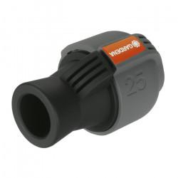 Gardena MicroDripSystem łącznik 4 6 mm 316cal 10 szt. 833729 GA8337