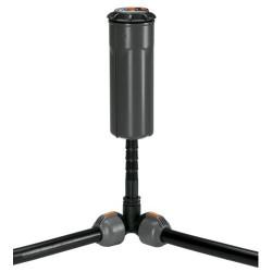 Gardena MicroDripSystem zawór zamykający 4 6 mm 316cal 2 szt. 835729 GA8357