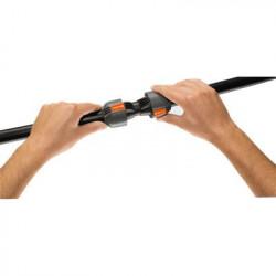Gardena MicroDripSystem łącznik L 4 6 mm 316cal 10 szt. 838129 GA8381