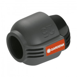 Gardena MicroDripSystem łącznik L 13 mm 12cal 2 szt. 838229 GA8382