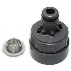 Gardena OGS Premium szybkozłącze ze stopem 12cal 58cal 1825320 GA18253