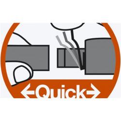 Gardena OGS złączka do strumienia perlistego 290526 GA2905