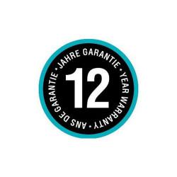 Gardena OGS szybkozłącze z zaworem regulacyjnym 12cal w blistrze 294220 GA2942