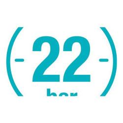 Gardena OGS szybkozłącze z zaworem regulacyjnym 34cal w blistrze 294320 GA2943