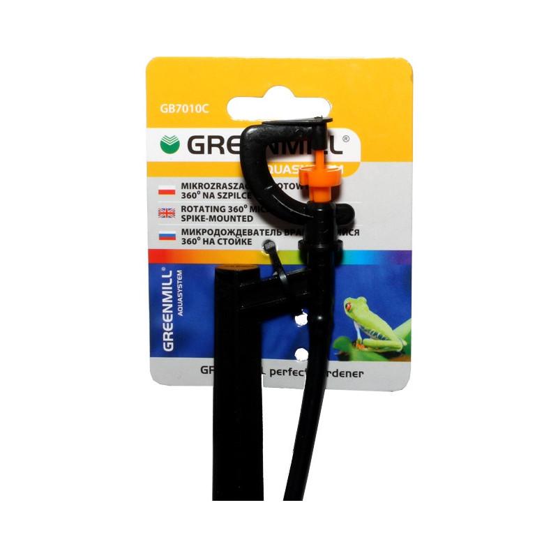 Greenmill Aquasystem Redukcja M1calF12cal GB7055