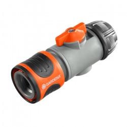 Gardena Sprinklersystem zraszacz wynurzalny turbinowy T 380 Comfort 820529 GA8205