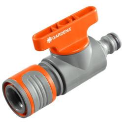 Gardena Sprinklersystem zraszacz wynurzalny turbinowy T 200 Comfort 820329 GA8203
