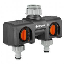 Gardena Sprinklersystem dysza rozpylająca 5360 stopni 533720 GA5337