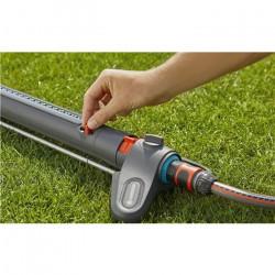Gardena Sprinklersystem zraszacz wynurzalny turbinowy T 380 Premium 820629 GA8206