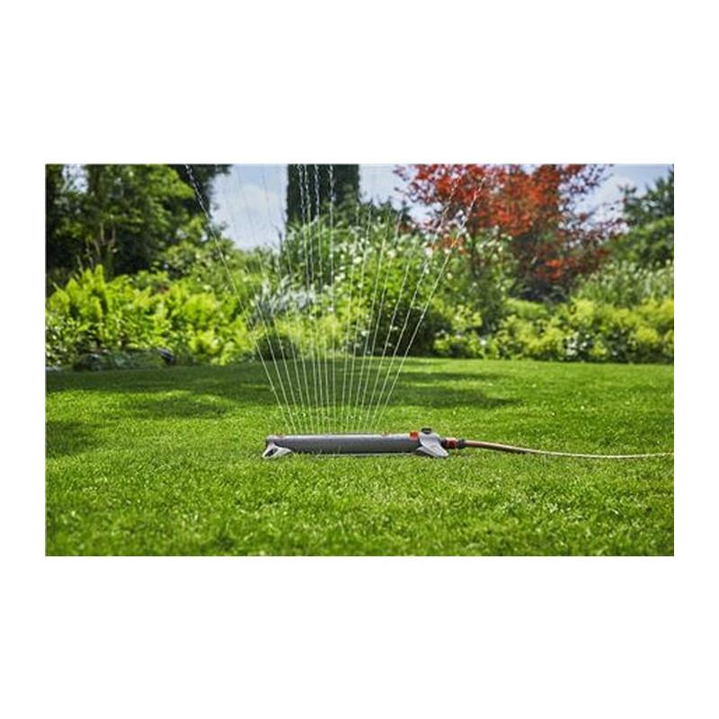 Gardena Sprinklersystem zraszacz wynurzalny turbinowy T 100 Premium 820229 GA8202