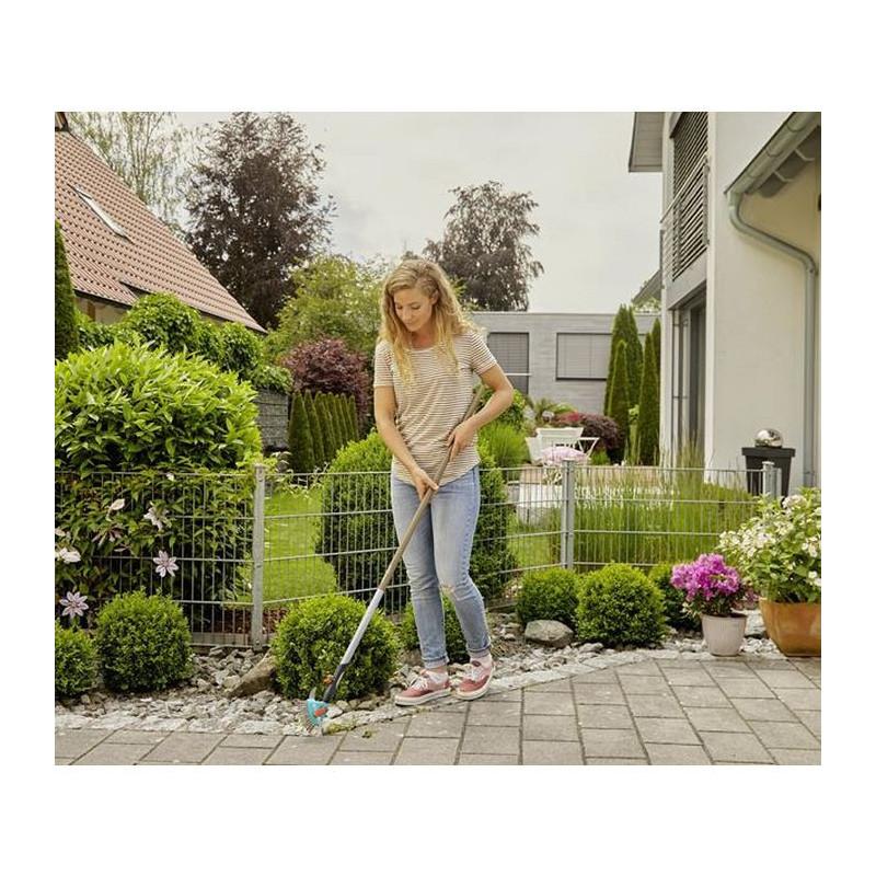 Greenmill Aquasystem Szpilka do mocowania rur 16mm 12cal LUZ GB7046