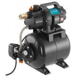 Greenmill Aquasystem Pistolet kompaktowy z prostym strumieniem GB2302C