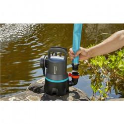 Greenmill Aquasystem Rura irygacyjna PE 25 mm rolka 50m GABARYT GBL2550