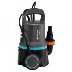 Greenmill Aquasystem Lanca zraszająca 9funkcyjna GB2309C