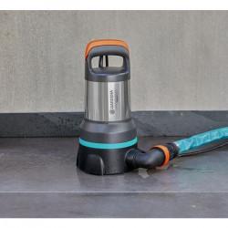 Greenmill Aquasystem Opaska zaciskowa 2szt 2540mm 1cal GB1225C