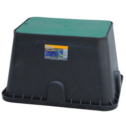 Greenmill Aquasystem Reparator mosiężny 12cal GB1014C
