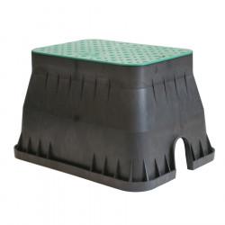 Greenmill Aquasystem Przyłącze kranowe mosiężne 34cal GB1017C