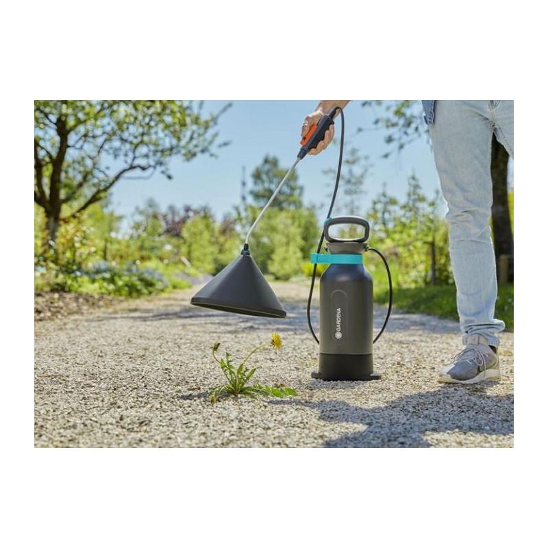 Greenmill Aquasystem Redukcja M1calF34cal GB7056
