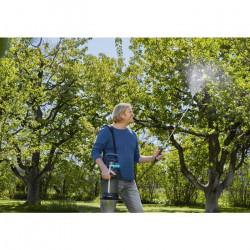Gardena Rękawice ogrodnicze roz. 9?L 1150220 GA11502