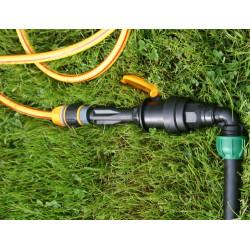 Greenmill Aquasystem Szybkozłączka 1cal o wysokim przepływie GB1180C