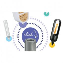 Gardena Rękawice do pielęgnacji krzewów roz. 8?M 1153020 GA11530