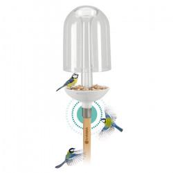 Gardena Rękawice do pielęgnacji krzewów roz. 9?L 1153120 GA11531