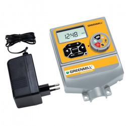 Greenmill Aquasystem Reparator 34cal GB1613