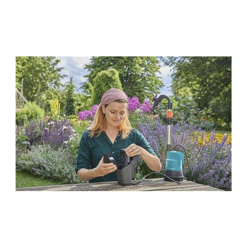 Greenmill Classic Nożyce do trawy obrotowe GR6121