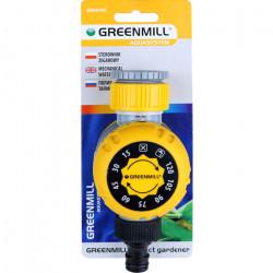 Greenmill Aquasystem Przyłącze kranowe 1cal GB1628