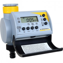 Greenmill Aquasystem Szybkozłączka 34cal GB1629