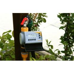 Greenmill Aquasystem Kolanko zaworu swivel 1XF 1XM 1cal PP GB8070