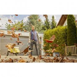 Greenmill Quick system Wertykulator QS GR8108