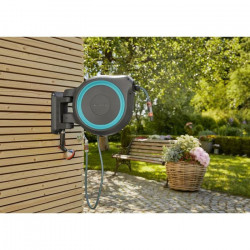 Greenmill Aquasystem Sterownik nawadniania elektroniczny EASY 2x1.5V 1cal34cal GB6981C
