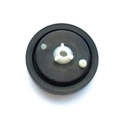 Greenmill Aquasystem Wózek na wąż 45m 12cal z wysuwaną rączką GB2630C