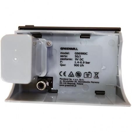 Greenmill Aquasystem Wózek na wąż 50m 12cal GB2650C