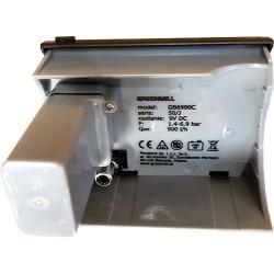 Greenmill Aquasystem Dysza statyczna 8A 45360 2.4m ŻÓŁTA z filtrem r2.4m 2bar 45360st 2szt GB6608A