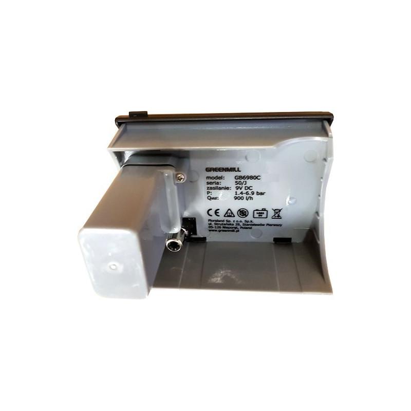 Greenmill Aquasystem Automatyczna konewka do roślin pokojowych i balkonowych akumulatorowa GB3014C