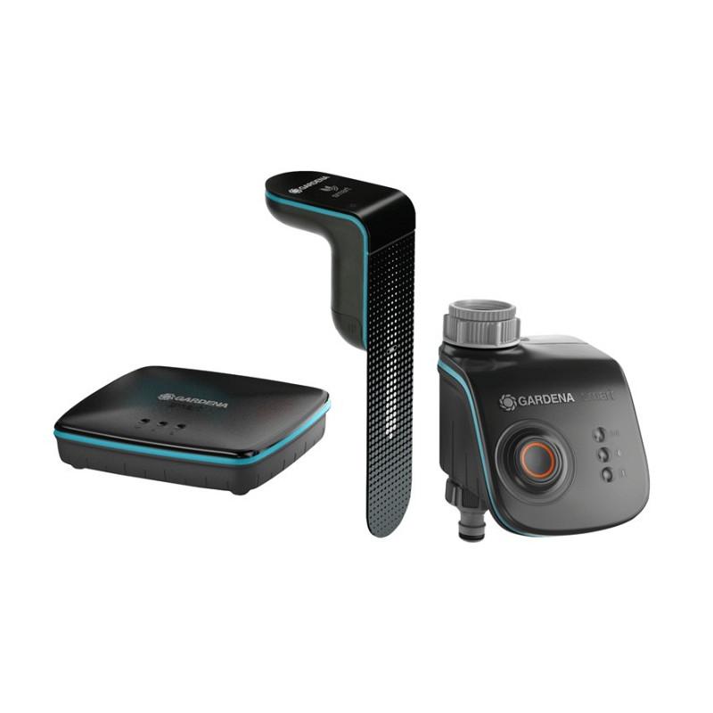 Gardena Armatura ssąca do pompy z zaworem zwrotnym 7 m 141820 GA1418