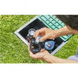 Cramer Bateria plecakowa 82VH860 12Ah z Ergo Assist CR82VH860